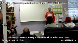 DOPERS meeting in Surrey on Jan 10 2018 (3)
