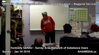 DOPERS meeting in Surrey on Jan 10 2018 (5)