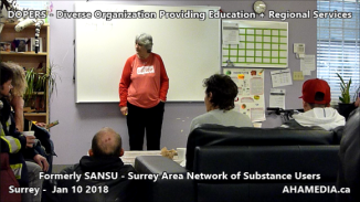 DOPERS meeting in Surrey on Jan 10 2018 (6)