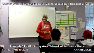 DOPERS meeting in Surrey on Jan 10 2018 (8)