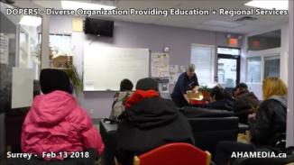 DOPERS Meeting in Surrey on Feb 13 2018 (10)