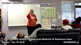 1 DOPERS meeting in Surrey on Jan 10 2018 (18)