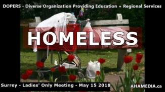 DOPERS WOMEN's Meeting in Surrey on May 15 2018 (10)