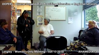 DOPERS WOMEN's Meeting in Langley on Jun 13 2018 (8)