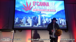 Day 1 of O'Cannabiz Vancouver on Dec 10 2018 (1)