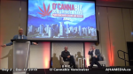 Day 2 of O'Cannabiz Vancouver on Dec 11 2018(1)