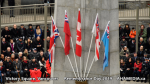 AHA MEDIA films at Remembrance Day 2019 in Victory Square, Vancouver(12)
