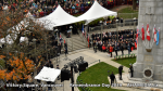 AHA MEDIA films at Remembrance Day 2019 in Victory Square, Vancouver (17)