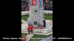AHA MEDIA films at Remembrance Day 2019 in Victory Square, Vancouver (31)