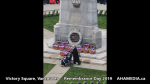 AHA MEDIA films at Remembrance Day 2019 in Victory Square, Vancouver(35)