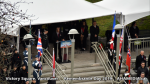 AHA MEDIA films at Remembrance Day 2019 in Victory Square, Vancouver(9)